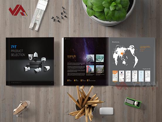 catalog 1 - IN VŨ AN